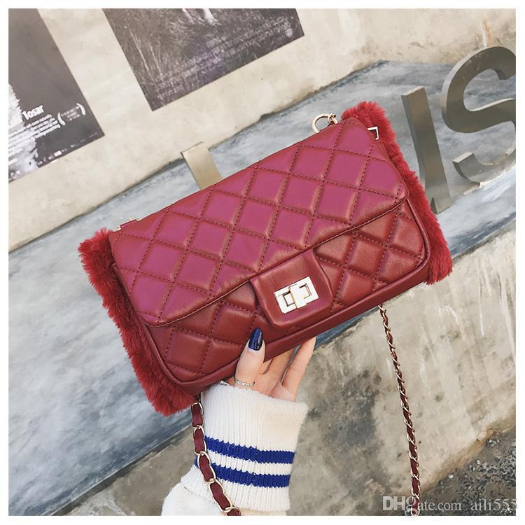 Free Shipping Plaid Bags Ladies Shoulder Messenger Cross body Bags Famous Brand Women SJP //10