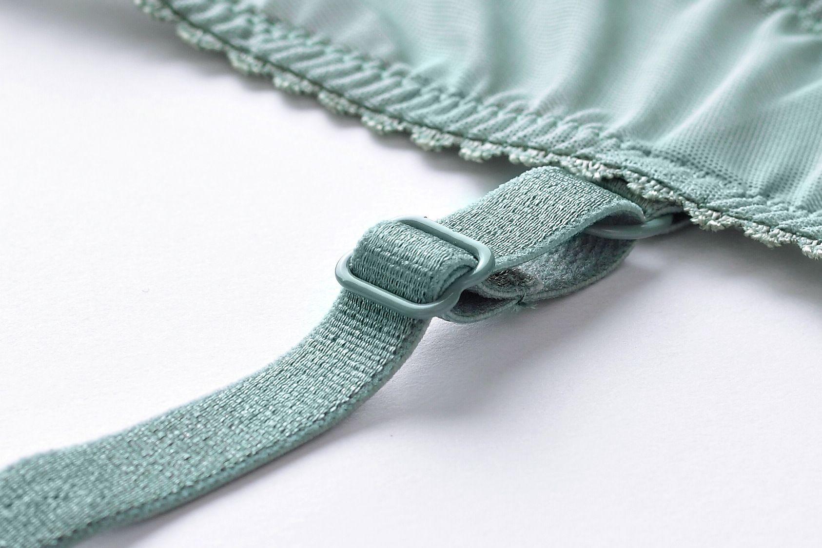 seamless bra set