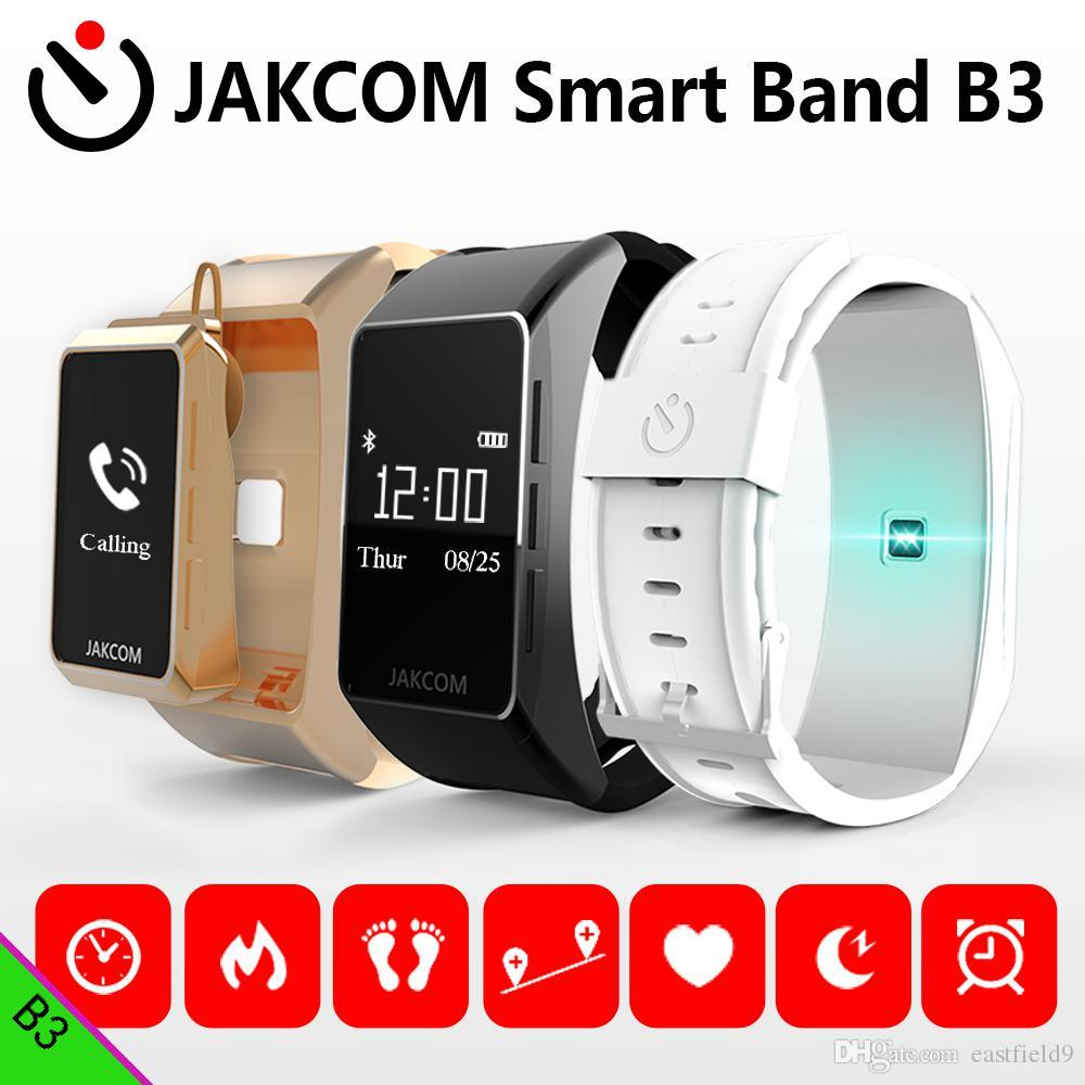 JAKCOM B3 Smart Watch Hot Sale in Smart Devices like gaming pc 4k viewer for tv montre connectee