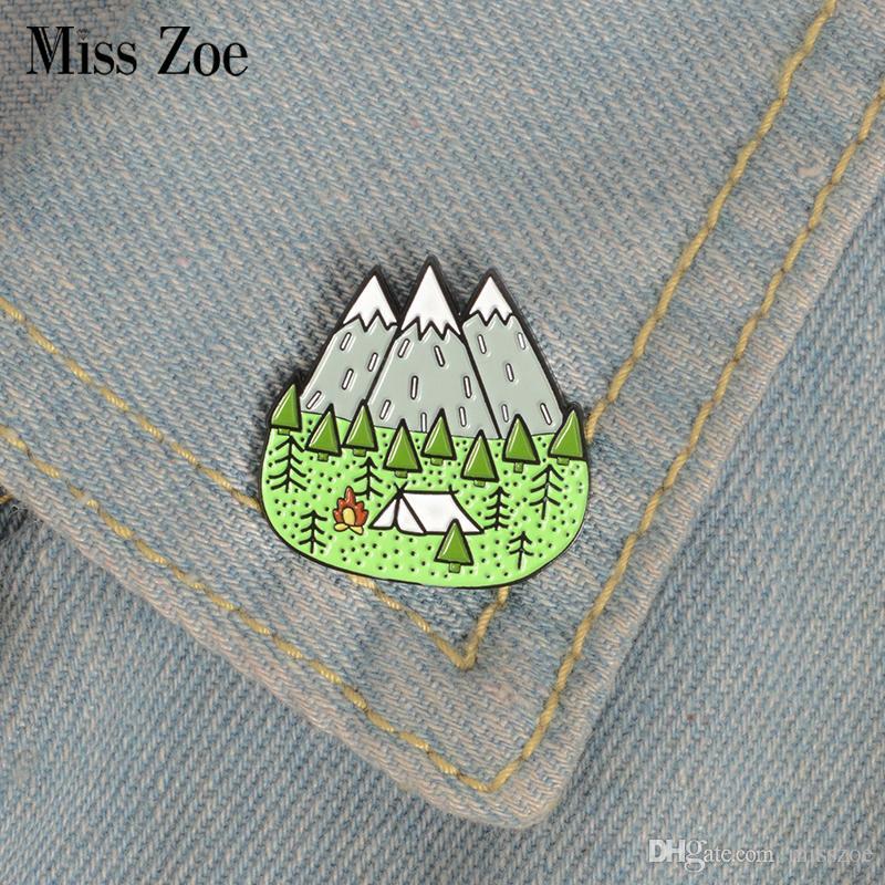 Florest ou Hat pins