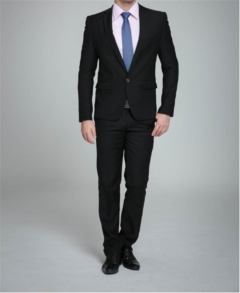 Compre Traje A Cuadros Para Hombre Trajes A Medida Trajes De Vestir Para Hombres Trajes A Medida Para Hombres Sabuesos Pantalones Pantalones