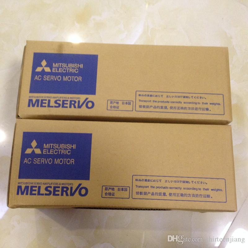 1PCS Original Mitsubishi Servo Motor HF-MP43B HFMP43B Free Expedited Shipping New In Box