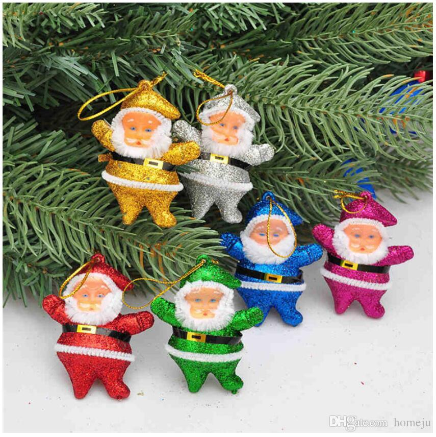 Old Christmas Decorations.Hot Christmas Decorations Pendant Christmas Tree Ornaments Old Men Style One Time Christmas Interior Decoration Items Christmas Decorations Buy Online