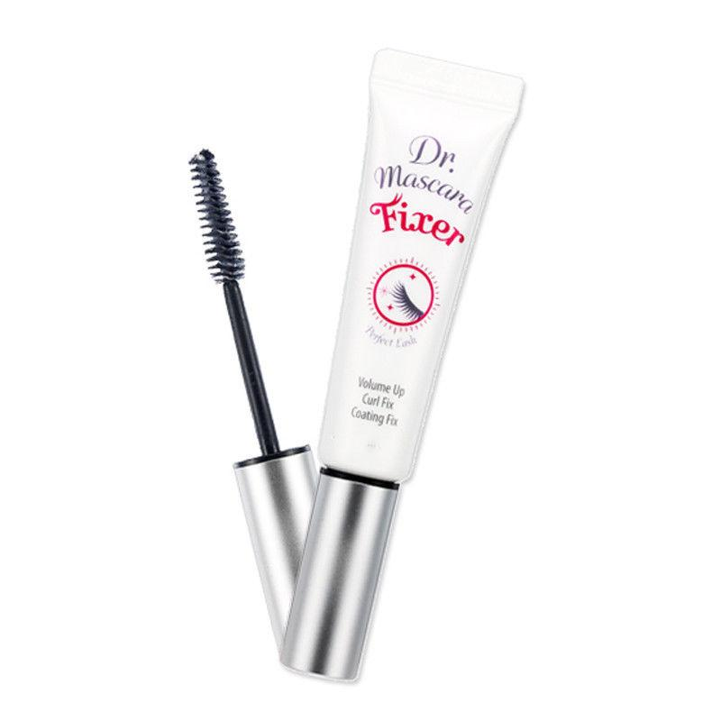 Zanabili Original Dr Mascara Fixer For Perfect Lash Korea Cosmetic Mascara Makeup Curling Lengthening Eyelashes Beauty 1pcs