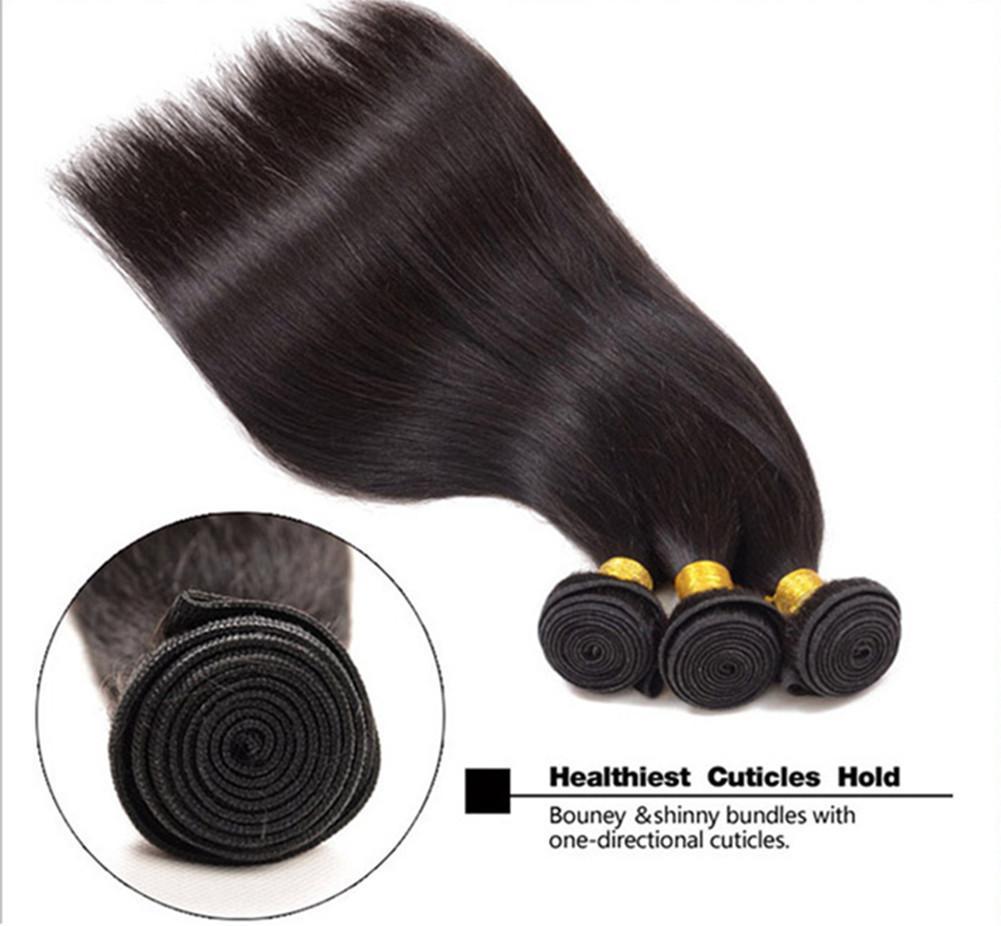 Toptan vücut dalga manikür hizalanmış saç Brezilyalı Bakire vizon Saç Atkı marley SIYAH KADıNLAR IÇIN Perulu Malezya brezilyalı saç BUNDLES