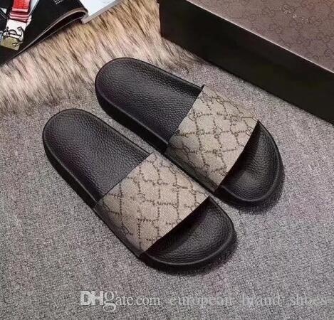 Новая мода мужские и женские сандалии женские кожаные тапочки пляжная обувь унисекс случайные peep toe сандалии 19 s # 3261
