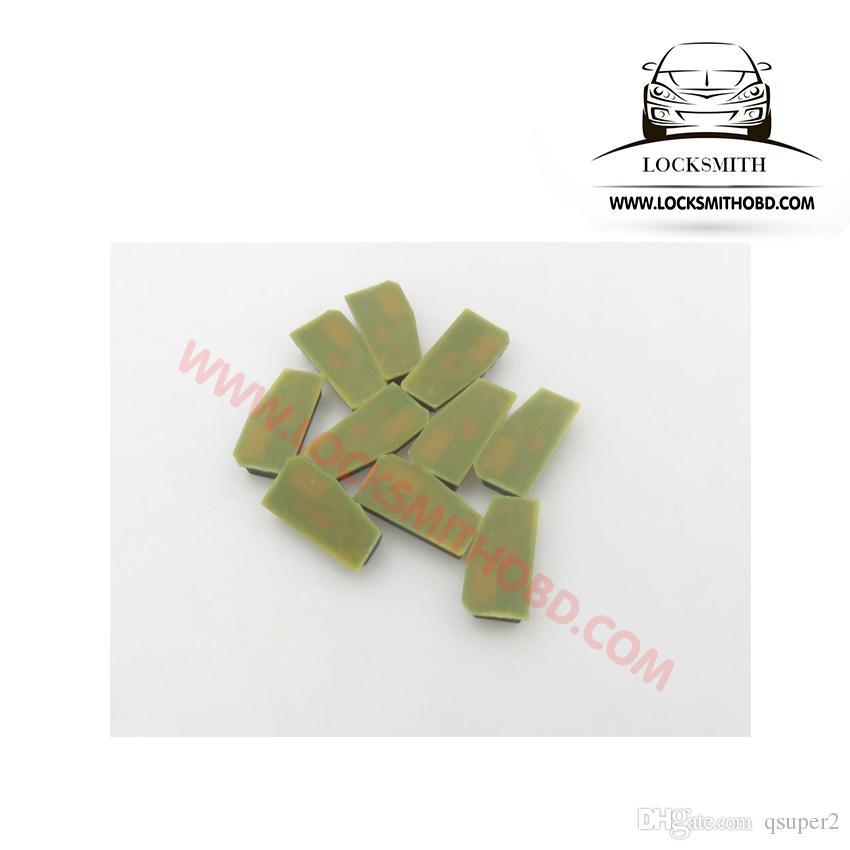 Trasponditore chiave dell'automobile del chip del risponditore del PWB T5 ID20 del chip dell'automobile chiave dell'automobile