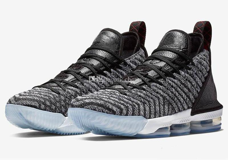 2019 Basketball Shoes 16 For Men 1 Thru