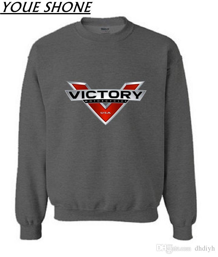Victory Motorcycles USA  Sweatshirt