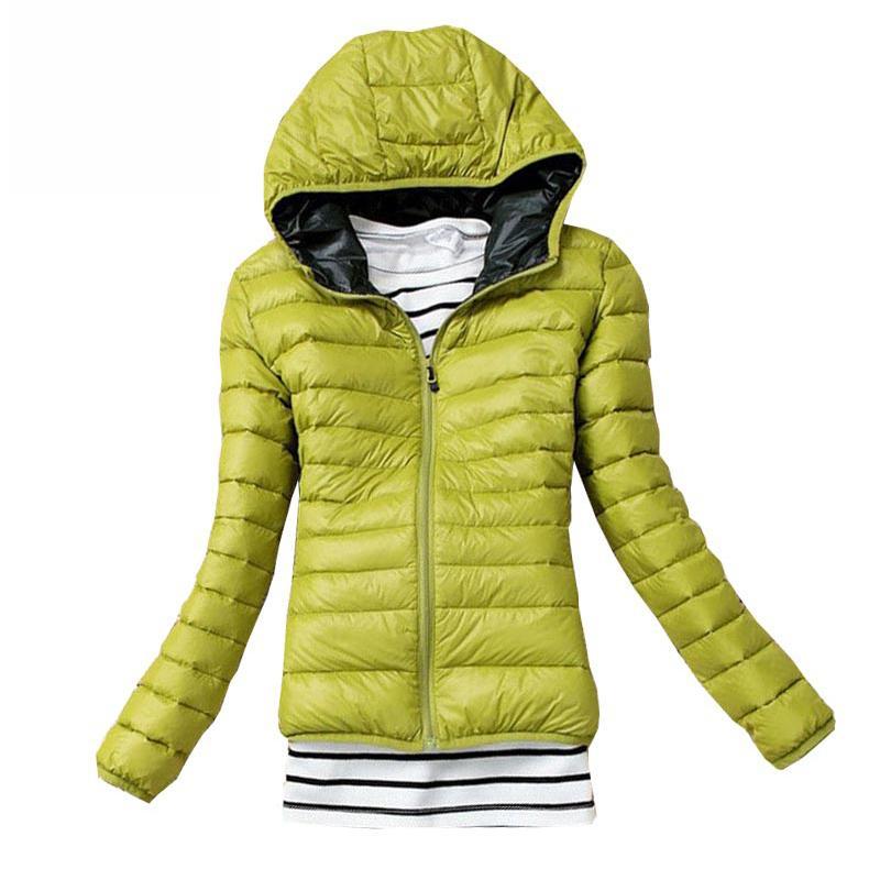 Jacket Winter Basic Acquista Coat 2019 Autumn Female Women wTExfzXxq