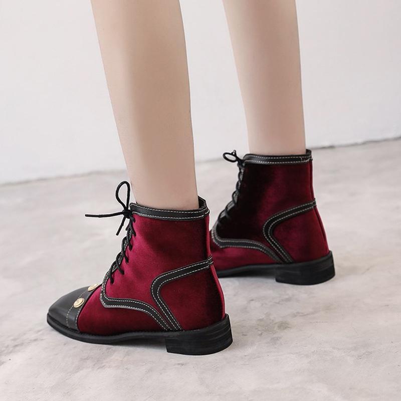 Mulheres Botas de Neve Sapatos de Inverno Ankle Boots de Pelúcia Quente 2019 Marca Feminina Sapatos Casuais Botas de Neve Sexy À Prova D 'Água