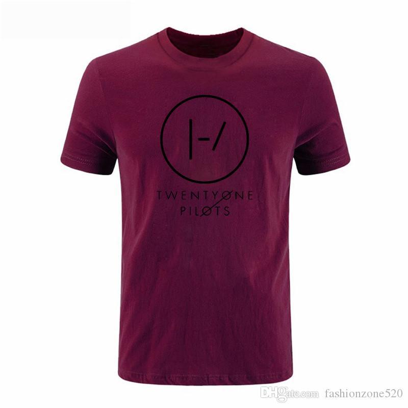 Il mio nome è blurryface Kids Manica Corta T-shirt