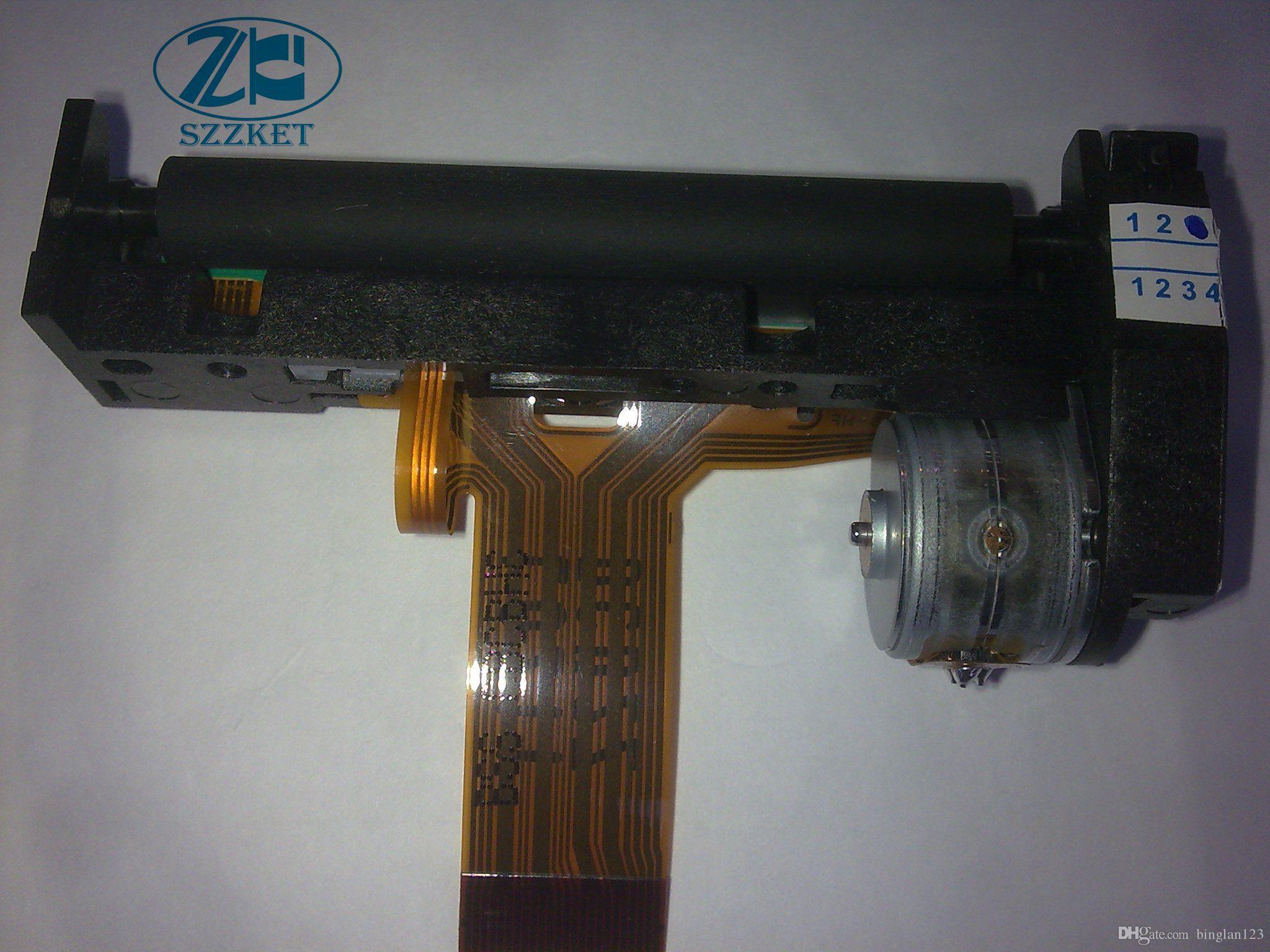 감열 식 프린터 LTP02-245-11 감열 식 인쇄 헤드
