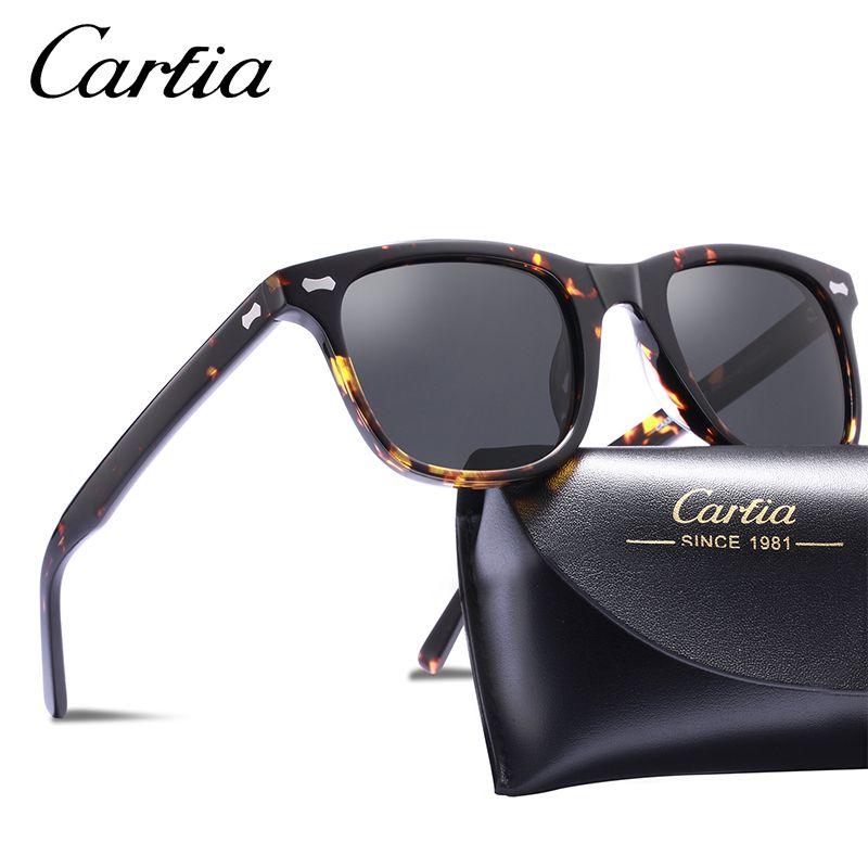 Polarize Güneş Gözlüğü 5356 Kare Büyük bacaklar Gözlük 50mm 3 renkler Ile UV400 Koruma Güneş Gözlükleri Erkekler Kadınlar Için vaka