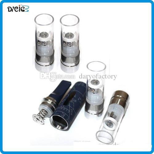 snoop tank coil atomization core head heads gpen pen dry herb herbal atomizer g micro dogg pen Wax dry herb atomizer coil