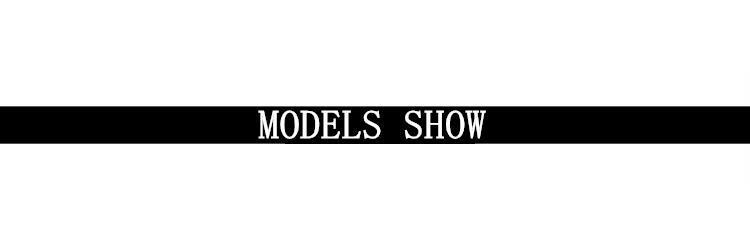 3-750 Models Show