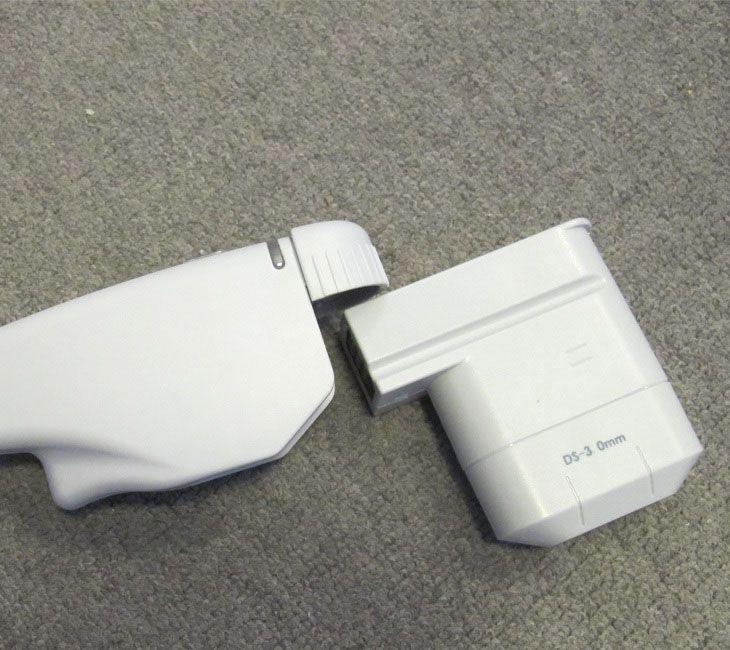 8000 снимков HIFU наконечники машины fu4-5-2s патроны для лица тела HIFU преобразователь головы сфокусированный ультразвуковой лифтинг для лица оборудование