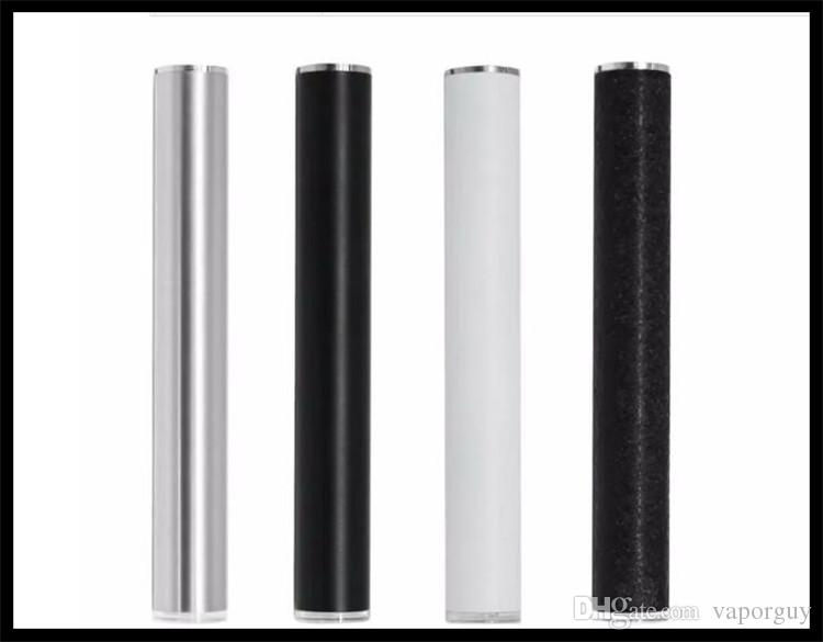 bud touch CE3 vape pen battery 350mah vaporizer no switch buttonless smoking device for M6T05 CERAMIC tip glass atomizers 2018 best seller