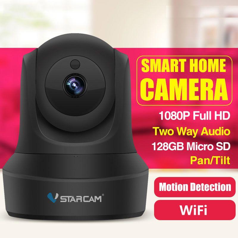 ÜST 1080 P 960 P Full HD Kablosuz IP Kamera CCTV WiFi Ev Gözetim Güvenlik Kamera Sistemi ile iOS / Android Pan Tilt Yakınlaştırma