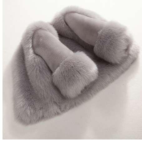 Dollplus Winter Mädchen Pelzmantel Elegantes Baby Kunstpelz Jacken und Mäntel Dicke Warme Parka Kinder Boutique Kleidung