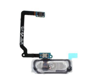 Części telefonii komórkowej do Galaxy S5 Mini G800 OEM Przycisk główny z kablem Flex do Samsung Galaxy S5 Mini G800 - Czarny