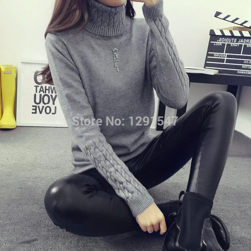 Весна осень женщины свитера и пуловеры мода свитер женщины пуловер свитер