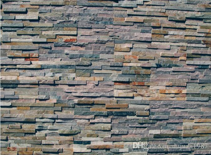 Vinyl Custom Grungy brick wall theme Photography Backdrops Prop Photo Studio Background ZP-23