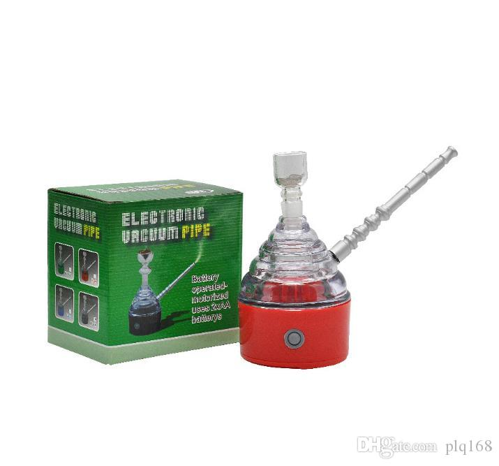 Electric Boutique Pipe Plastic Poop Pipe
