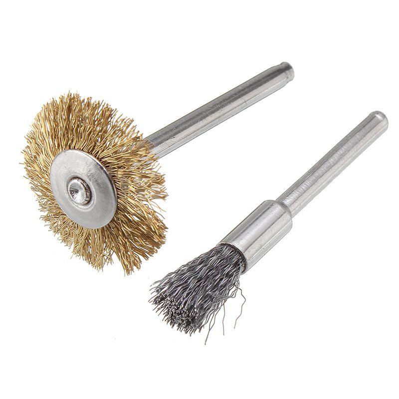 40Pcs Rotary Power Tool Set For 1/8