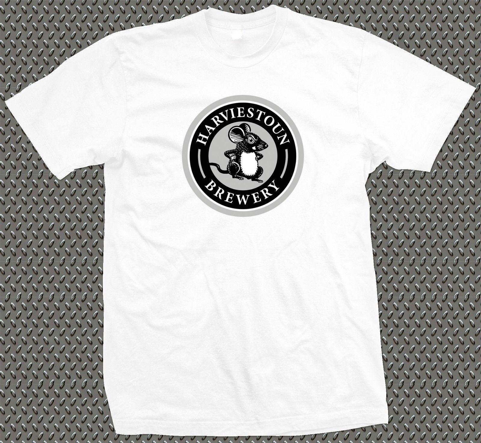Harviestoun Printed T Shirt Cool Casual Pride T Shirt Men Unisex New  Fashion Tshirt Loose Size Top Ajax 2018 Funny T Shirts Tee Shirt Online  Shopping 24 Hour Tee Shirts From Foyastore,
