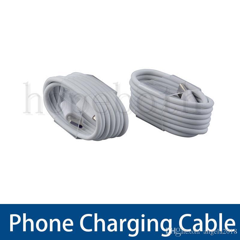 Tipo C cavo di alta qualità 1M 3FT Micro cavo USB di ricarica rapida della galassia S6 S7 S8 Inoltre nota 4 8