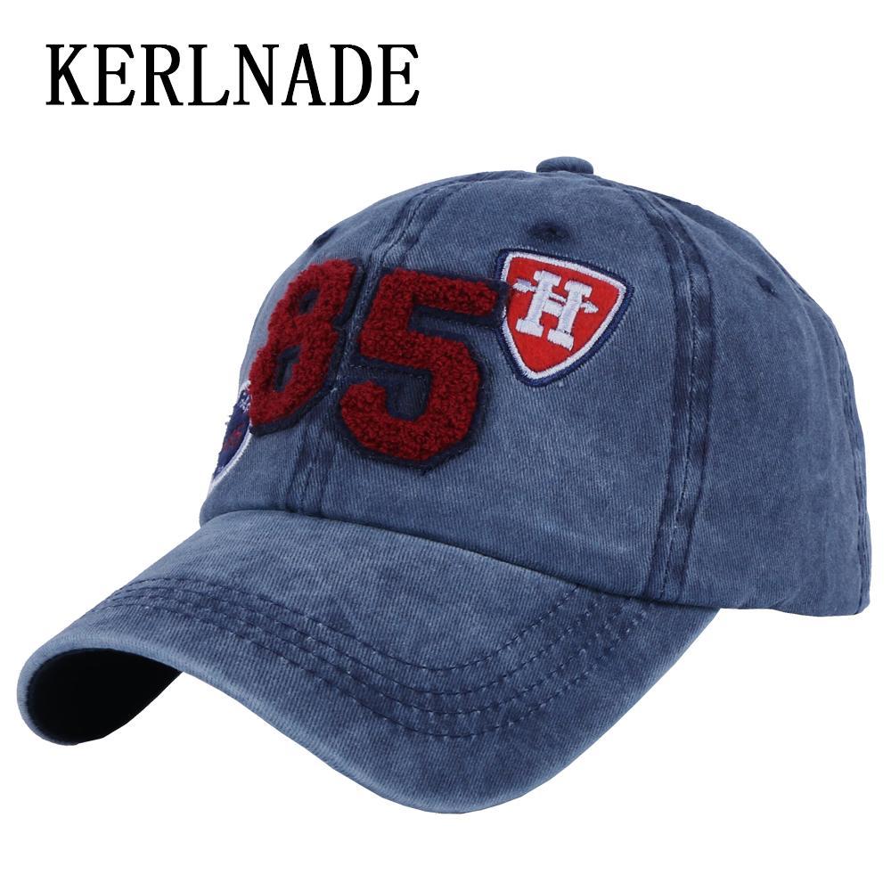 berretto sportivo da baseball da uomo casual berretto sportivo design semplice da cowboy in cotone stile cowboy