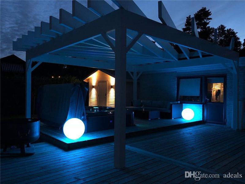 Acheter Lumiere Solaire Exterieure Lumiere Solaire De Jardin Classe De Protection Ip67 Lampe D Ambiance Reglable A 8 Couleurs Lampe Ronde A