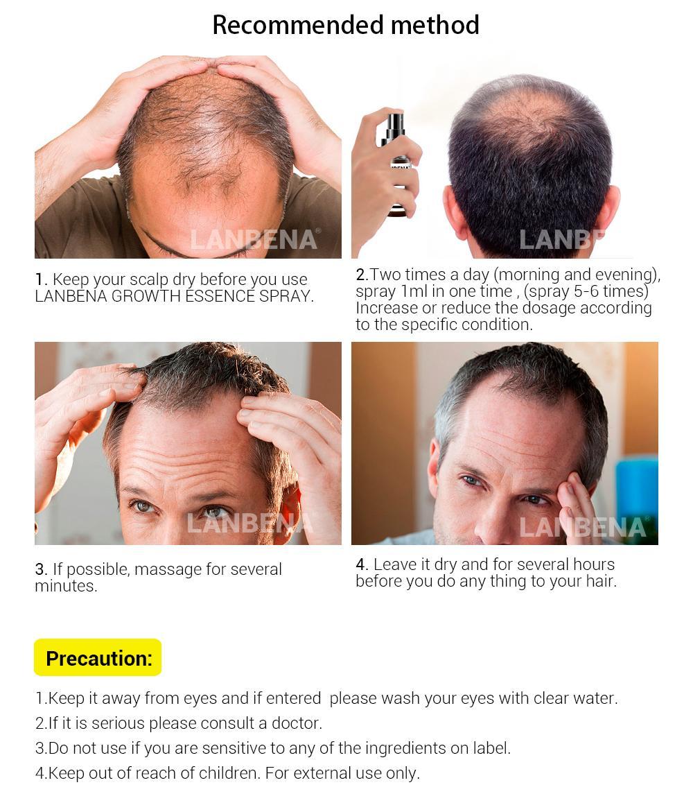 Saçları hızla büyütmek için yapmanız gereken şey