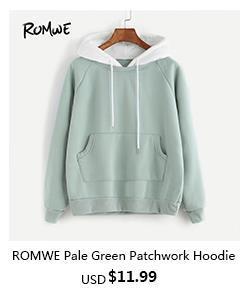 Pale Green Patchwork Hoodie
