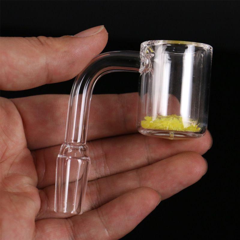 allochroic thermal quartz banger 물 담뱃대 네일 st818 xxl od 28mm 남성 여성 10mm 유리 봉 dab 조작을위한 14mm 18mm bangers