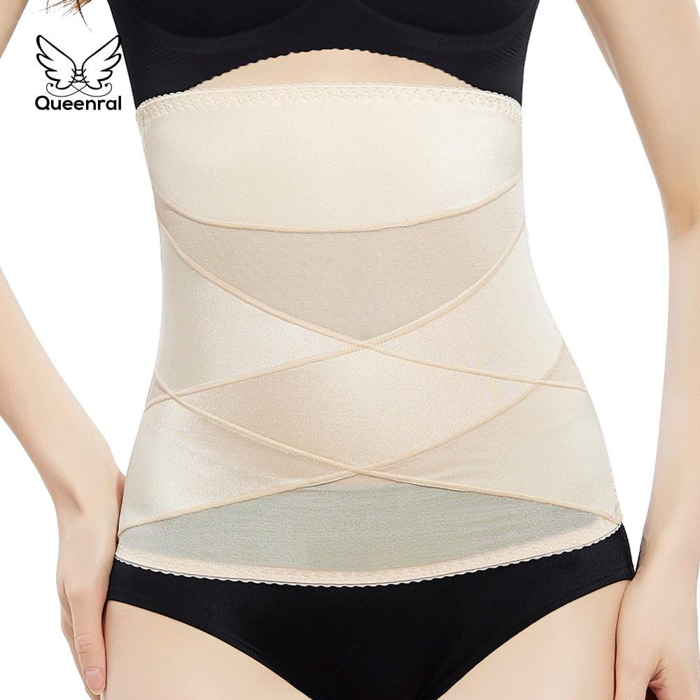 Slimmin lingerie taille entraîneur Modeling Strap femmes taille Shaper Gaine Corrective Abdomen Underwear femme sexy