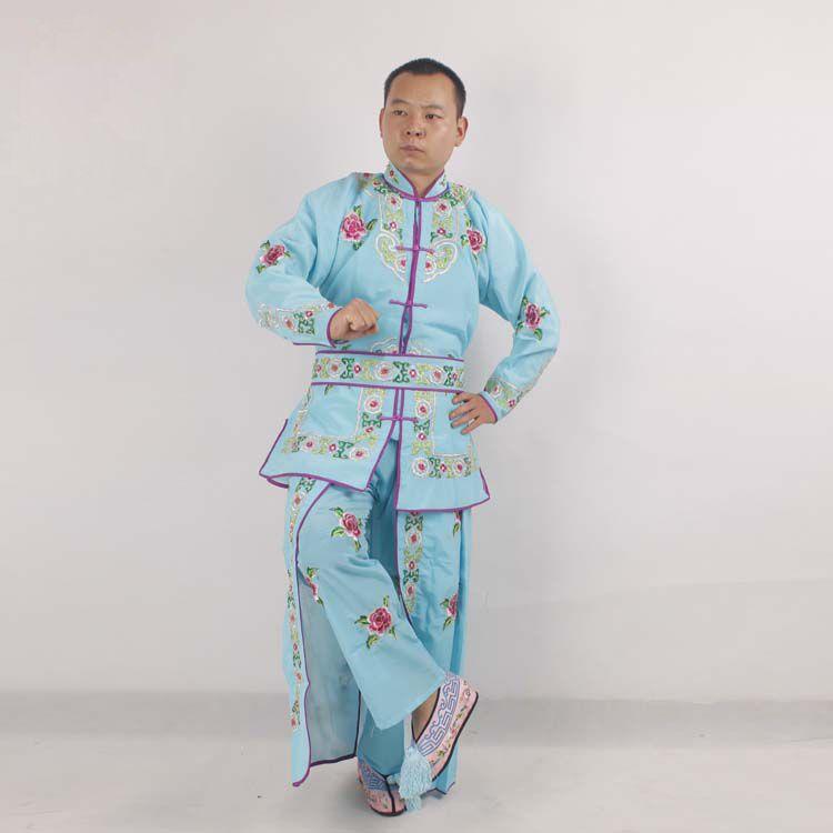 Çin Karnaval operalar kostüm erkekler Kadınlar için opera giyim antik savaşçı kostümleri Unisex dram giyim cadılar bayramı Dövüş cosplay