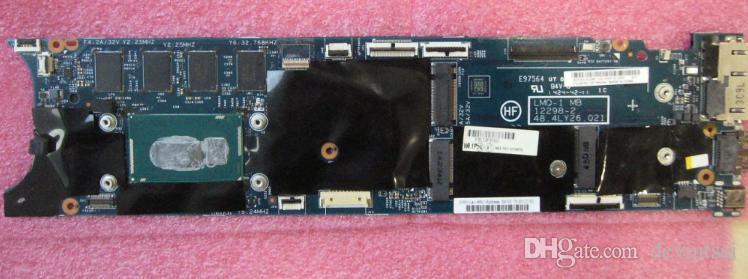 For ThinkPad x1 Laptop Motherboard i7 4600U 8GB ram FRU 00HN769
