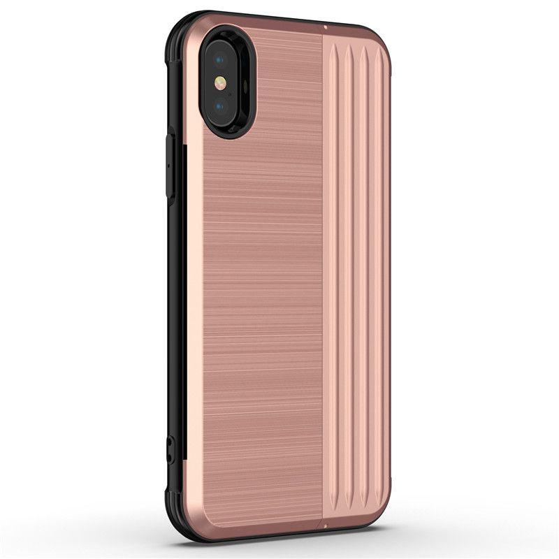 Для Samsung galaxy note 9 примечание 8 броня чехол щетка держатель карты слот задняя крышка подставка для телефона iphone 9 чехол B