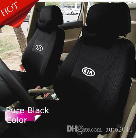Car Seat Cover Set for TOYOTA Prius Corolla Yaris Reiz Vios all Seasons Years Models Universal 3d Mesh Car Seat Protector