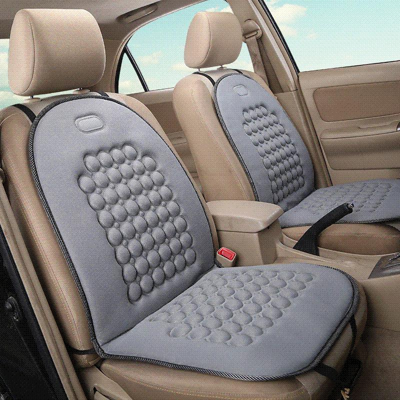 Incredible A Single Car Mats Single Seat The Four Seasons Office Cushion Massage Pad For Car Van Truck Train Car Styling Seat Covers Seat Cover Set Seat Cover Caraccident5 Cool Chair Designs And Ideas Caraccident5Info