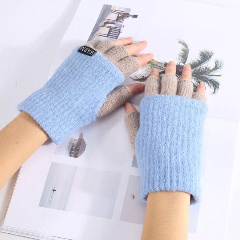 warme handschuhe damen