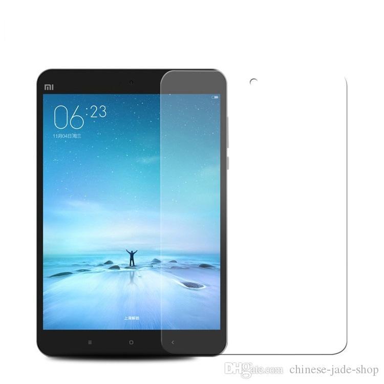 9H Premium-Hartglas-Schutzfolie für Huawei MediaPad M2 8,0 M3 8,0 LITE T3 Kob-L09 M3 M5 M6 8,4 7,0 T1 T1 8.0 S8-701U 100pcs
