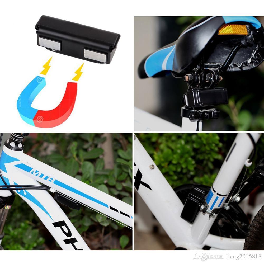 Rastreador inteligente impermeable GPS con el poder magnético de dispositivos antirrobo de seguimiento de la herramienta para la bici del coche de la Policía de Seguridad Personal