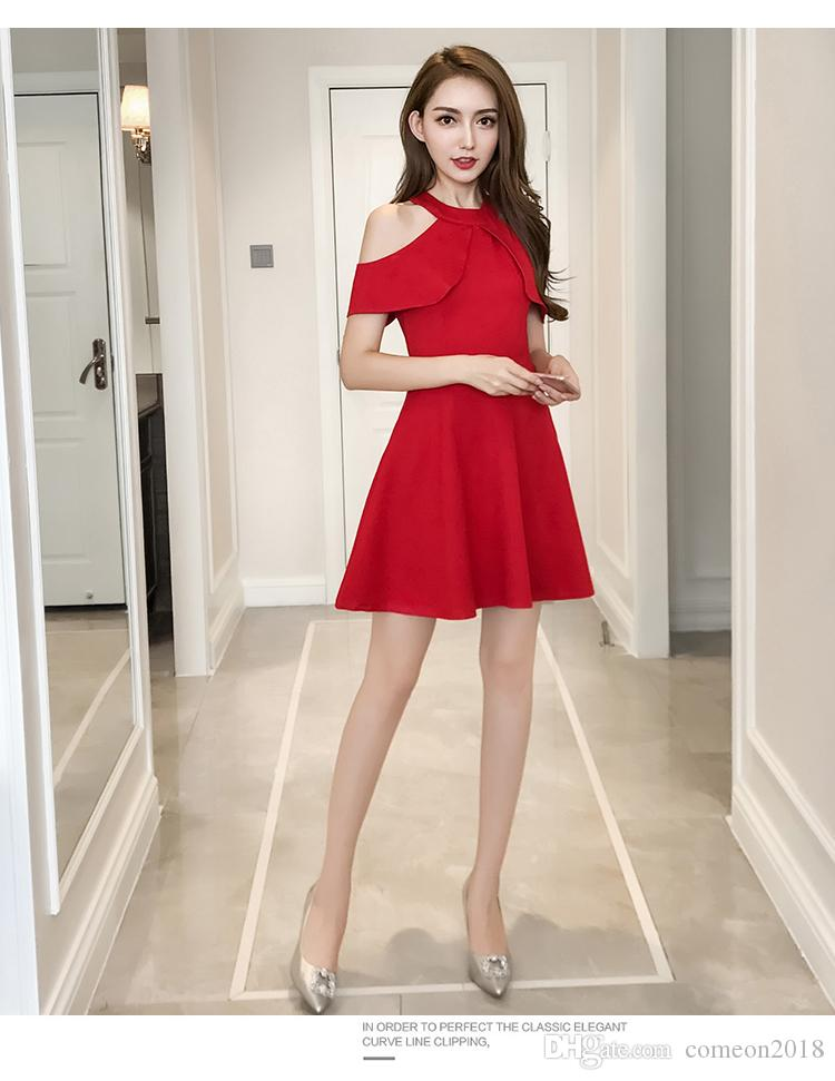 party latest modern party new style dress for girl