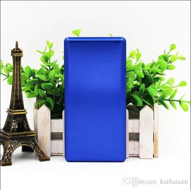 Per Lenovo K900 / S820 / S920 / S880 / A830 / A820T / A850 / S850 / S880 / K860 Copertura in metallo Stampo per sublimazione 3D Stampo stampato per stampo