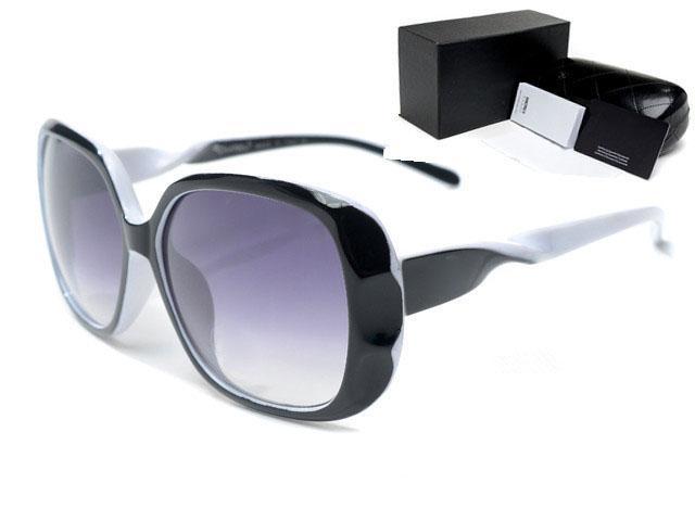 Adam ve kadın güneş gözlüğü marka lüks tasarımcı kutusu ile UV400 erkekler için sürüş balıkçılık spor güneş gözlüğü
