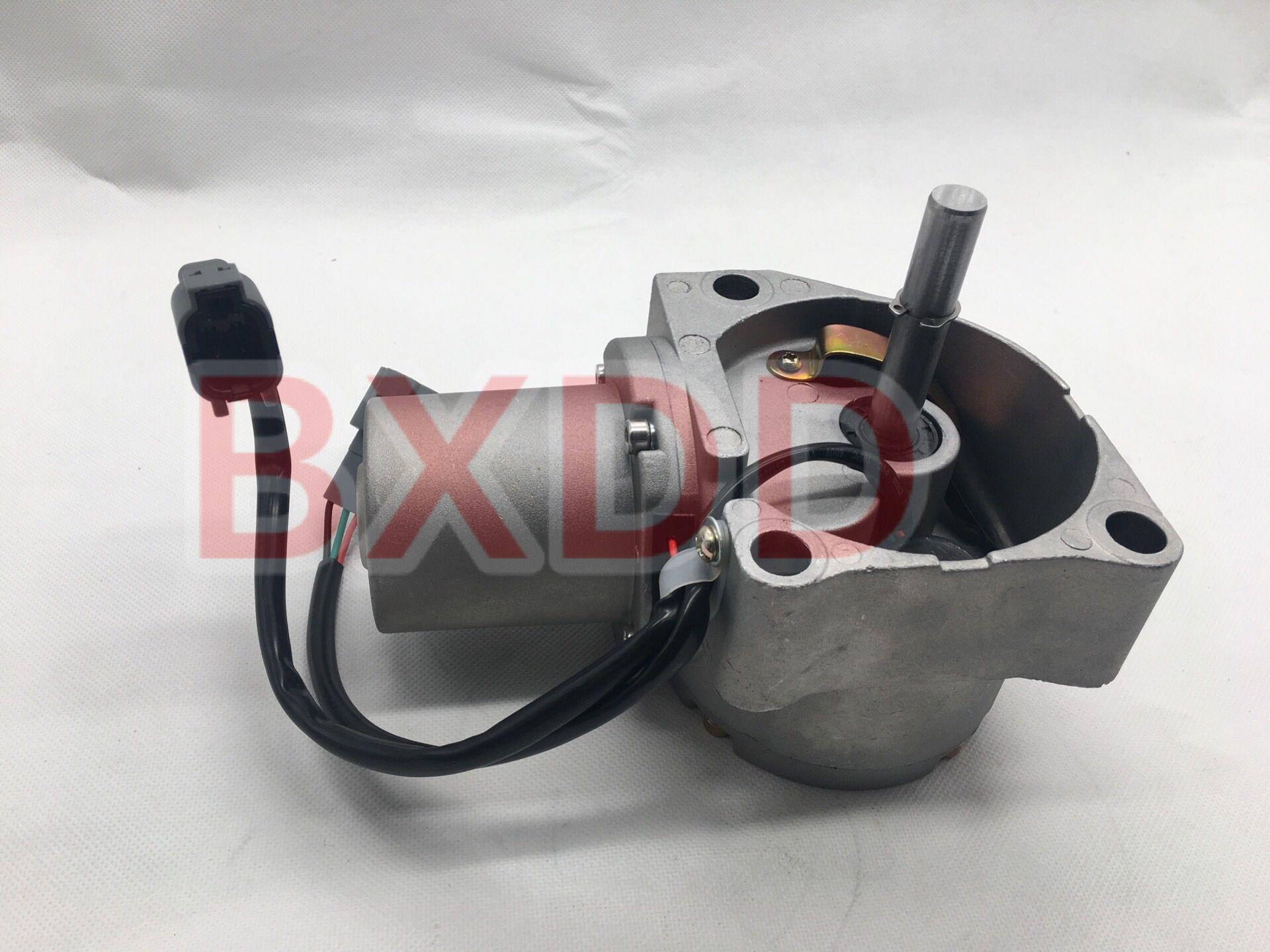 EX300-5 Hitachi 굴삭기 Throttle Motor 4360509 4614911 EX200-6 Hitachi 굴삭기 스로틀 모터 EX200-5