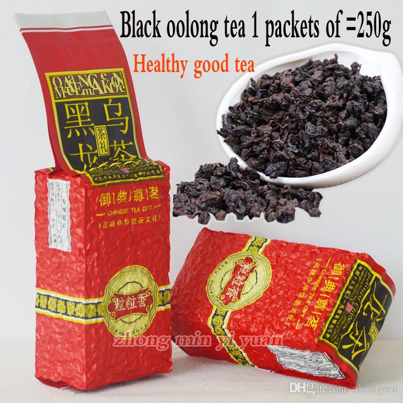250 grammes de thé noir Oolong Chine, beauté, santé grattoir à thé Xiaozhi Tieguanyin Oolong + LIVRAISON GRATUITE ..